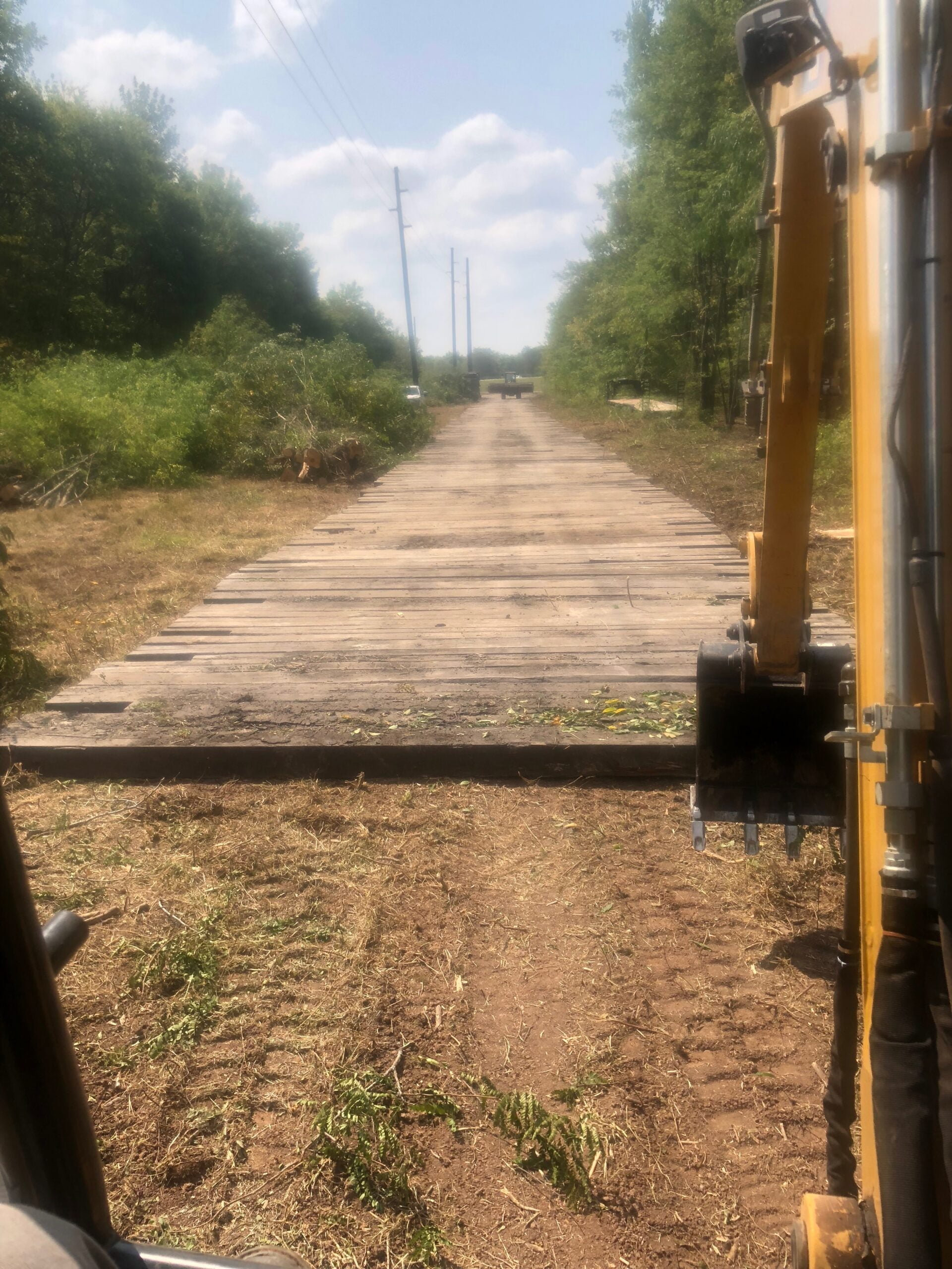 East Texas Land Clearing Services