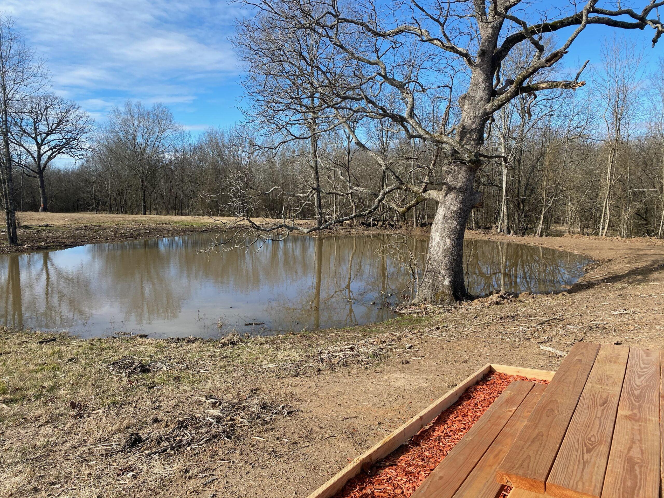 East Texas Mulching